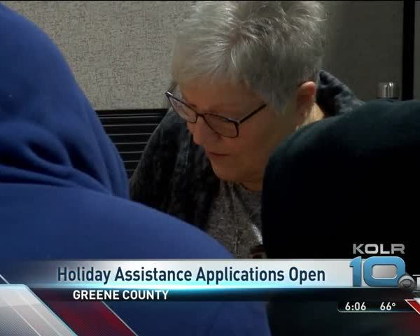holiday assistance applications_13544990