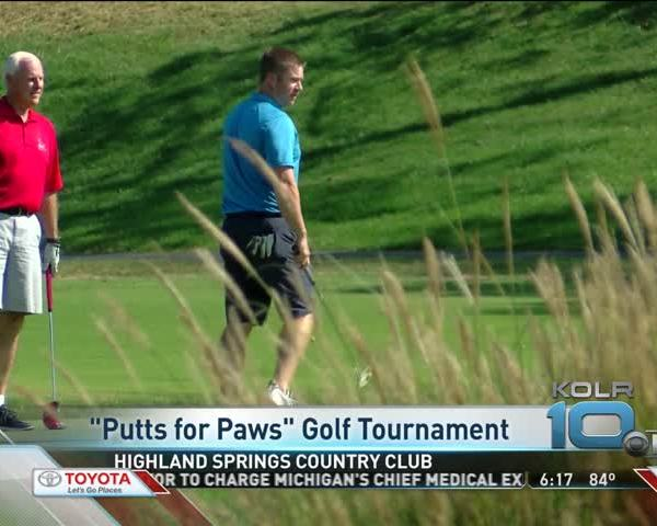 putts for paws golf_61176414