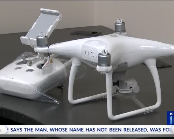 Company Donates Drone to Springfield Fire Department_71871685