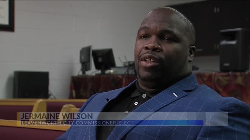 Kansas City Man- from Convicted Felon to City Commissioner_15796801