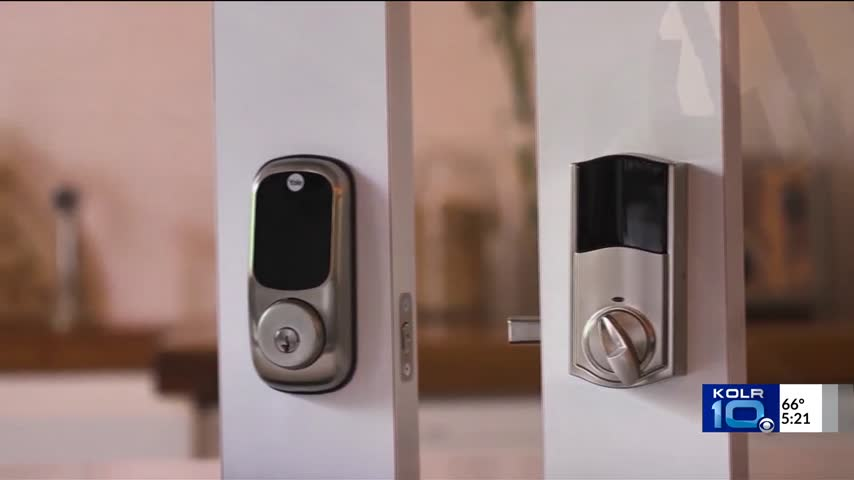 Security Research Firm Raises Questions About Amazon Key_55203829