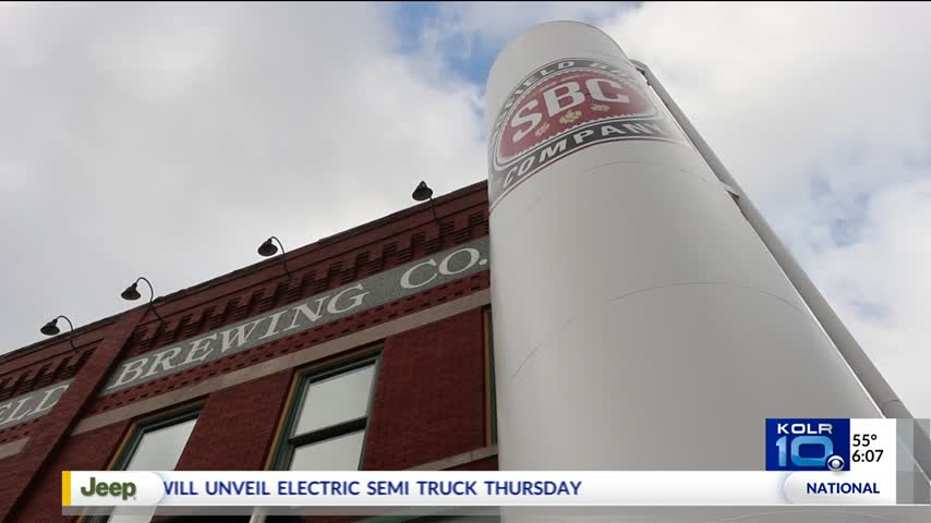 Springfield Brewing Company Marks 20 Years_80320350