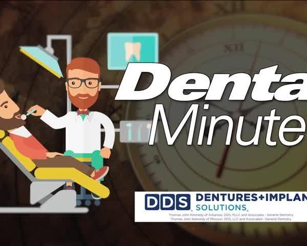 DDS Harrison - Dental Minute