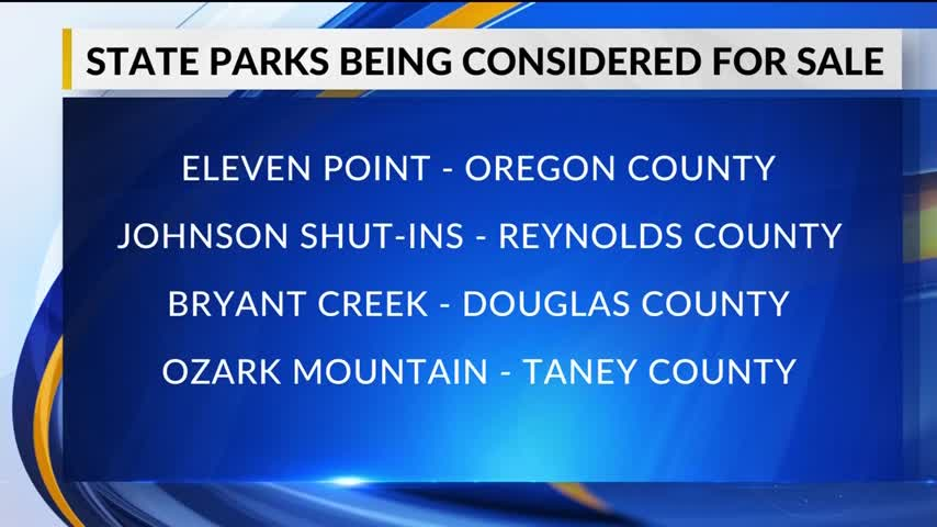 Public Can Share Comments on Selling State Parks_89983601