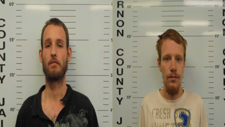 UPDATE: Inmates from Vernon County Jail Located and in Custody