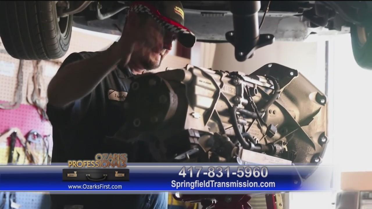 Springfield Transmission - Car Repair