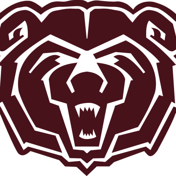 MSU Bear head logo
