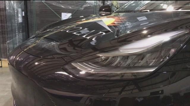 springfield company picks up first tesla model 3 in missouri first tesla model 3 in missouri