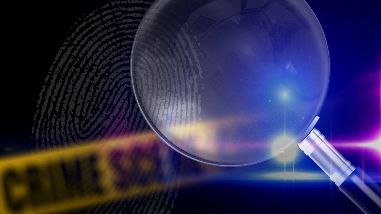 Death Investigation in Eureka Springs