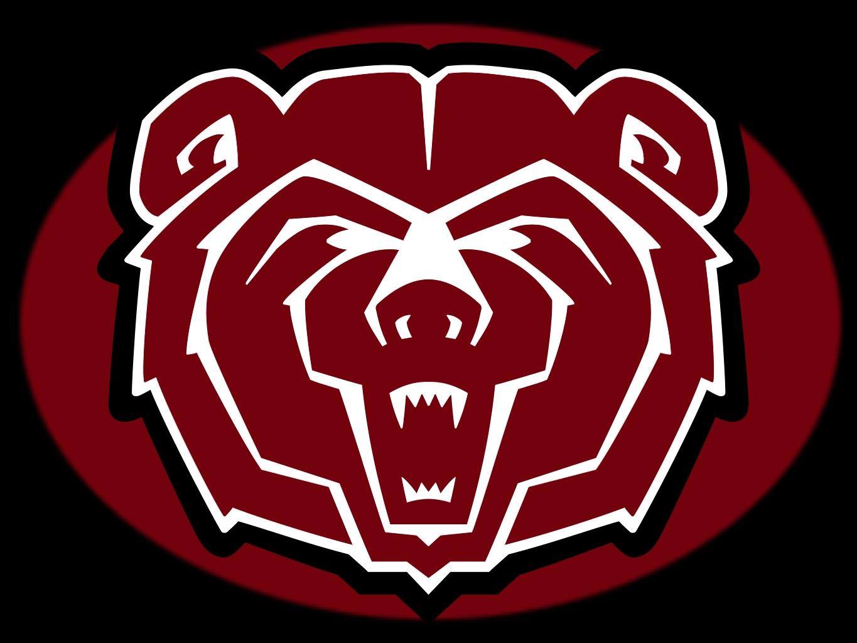 Missouri State Bears logo 2