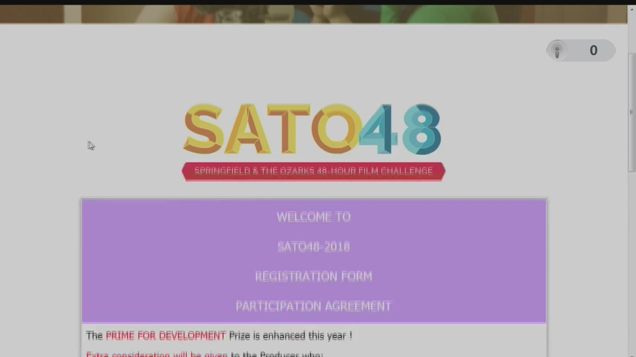 SATO 48 Contest Registration Opens