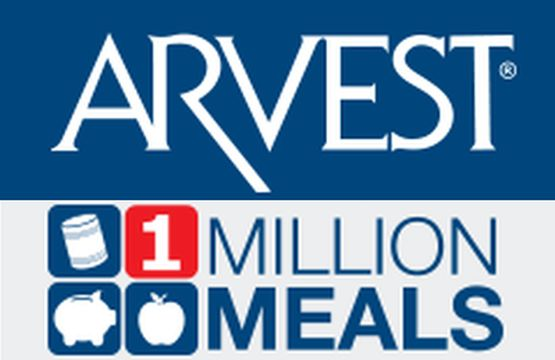 Join Arvest Bank and KOLR10 in Million Meals Campaign