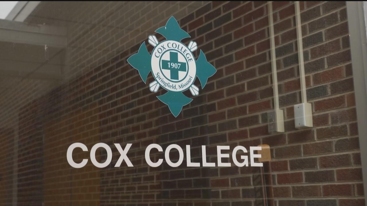 Cox College - 4/26/18