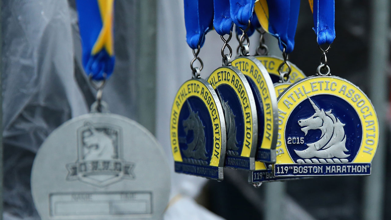 OTD April 19 - Boston Marathon13108531-159532