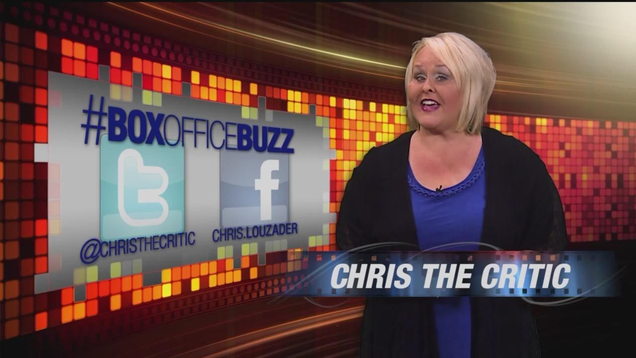 Box Office Buzz - 5/17/18