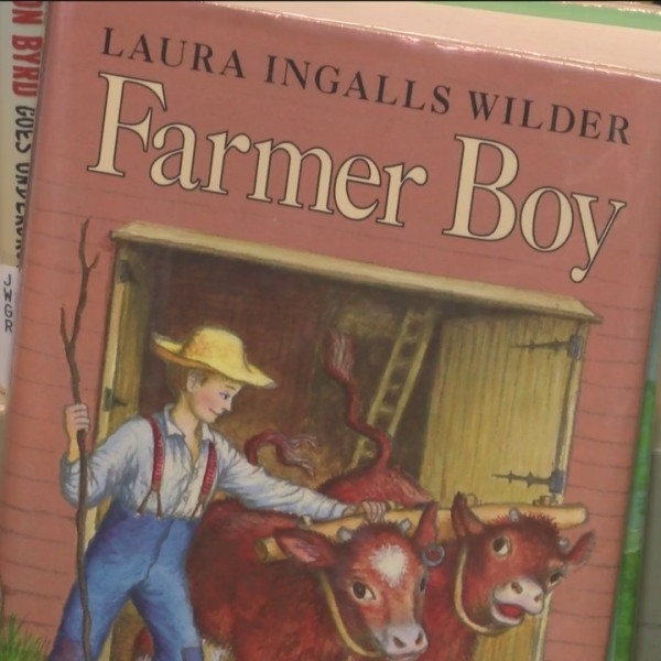 Laura Ingalls Wilder's Name Removed From Library Association Award
