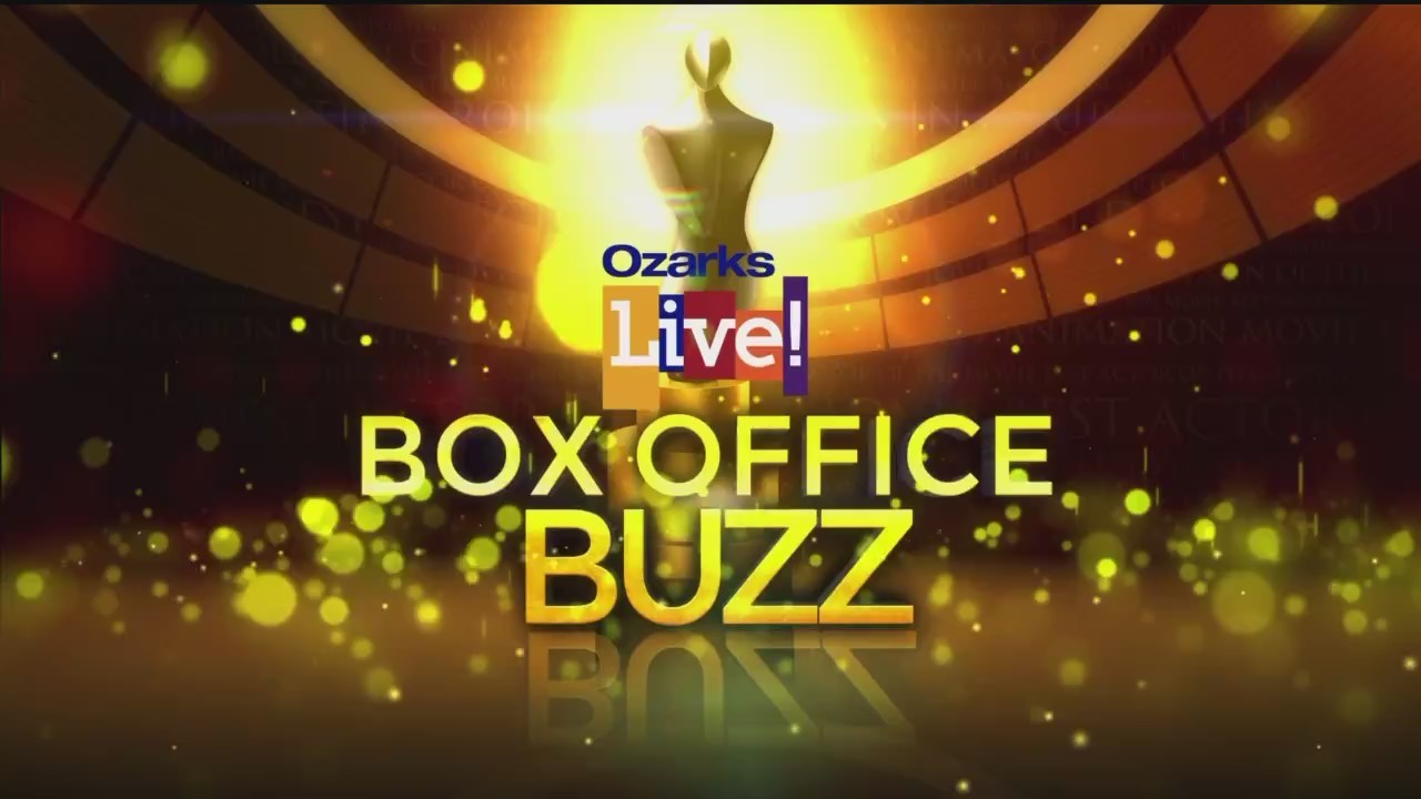 Box Office Buzz - 7/26/18
