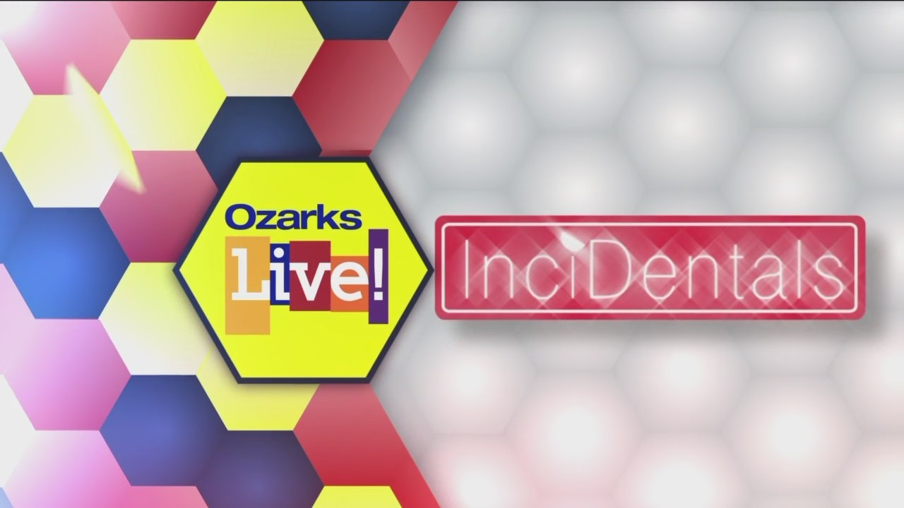 Nixa Dental's InciDentals - 7/20/18