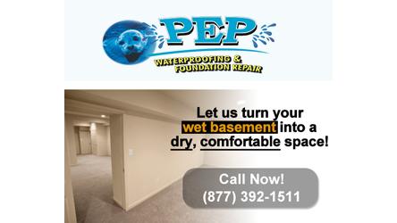 Pep Waterproofing Recruitment