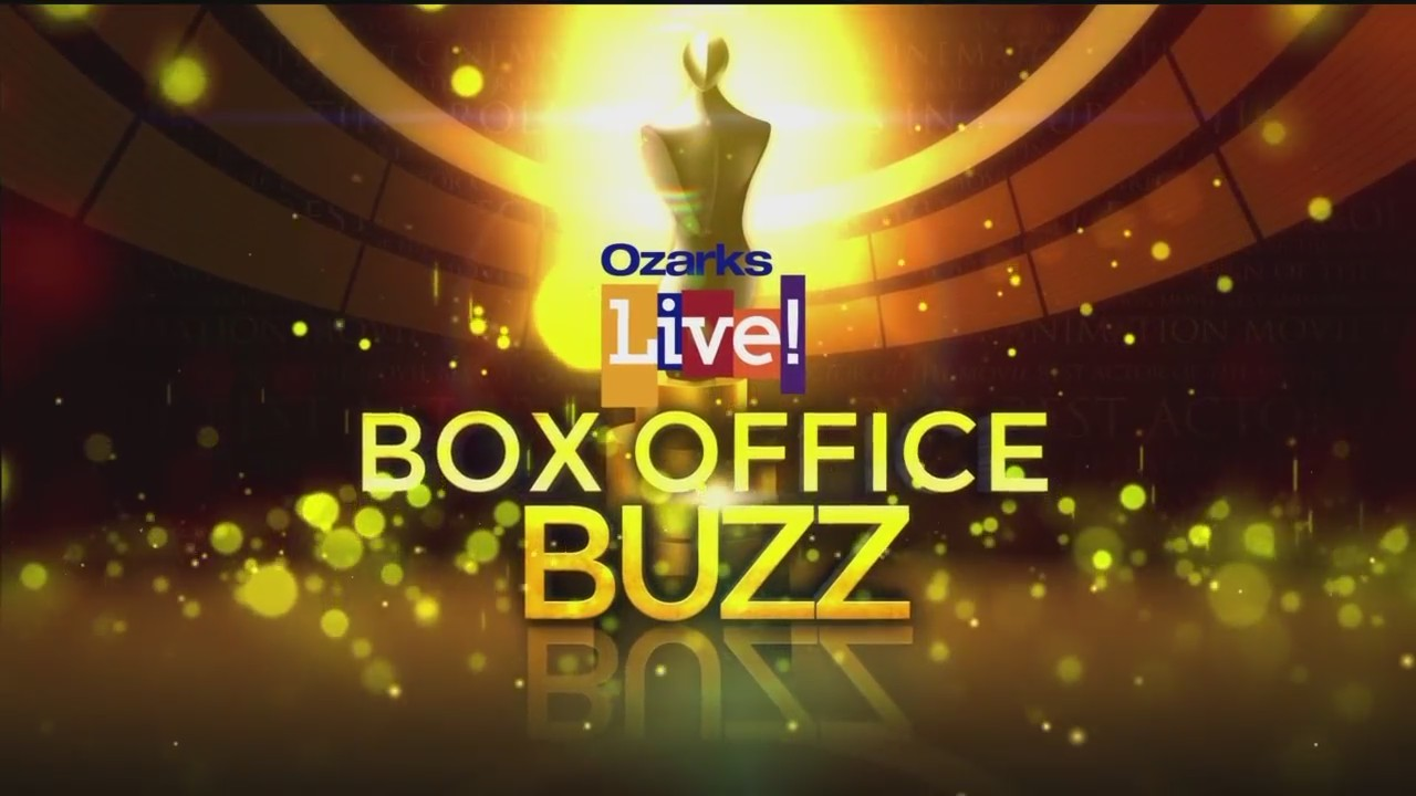 Box Office Buzz - 8/23/18