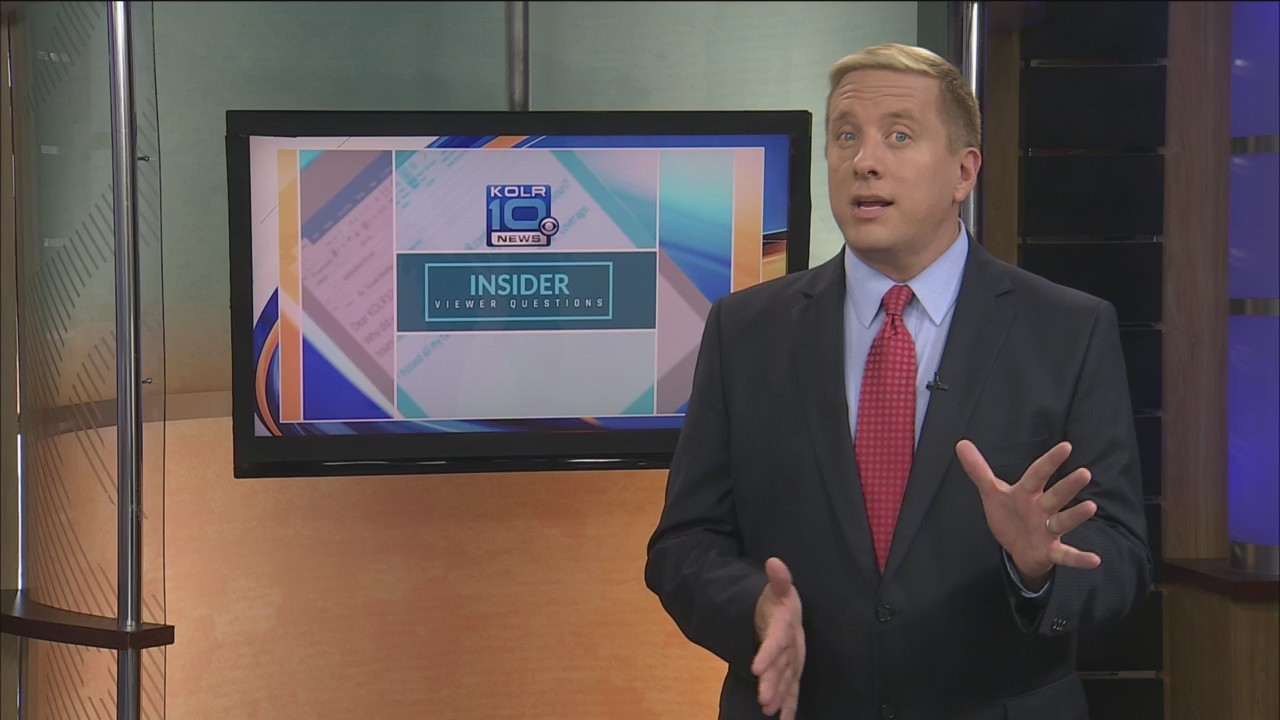 KOLR10 Insider: Content and Signal Strength