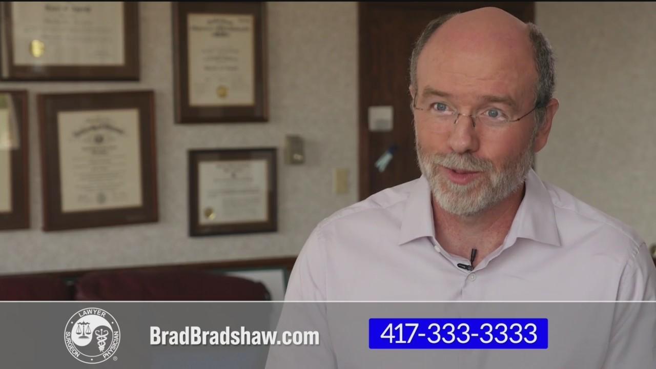Meet Brad Bradshaw