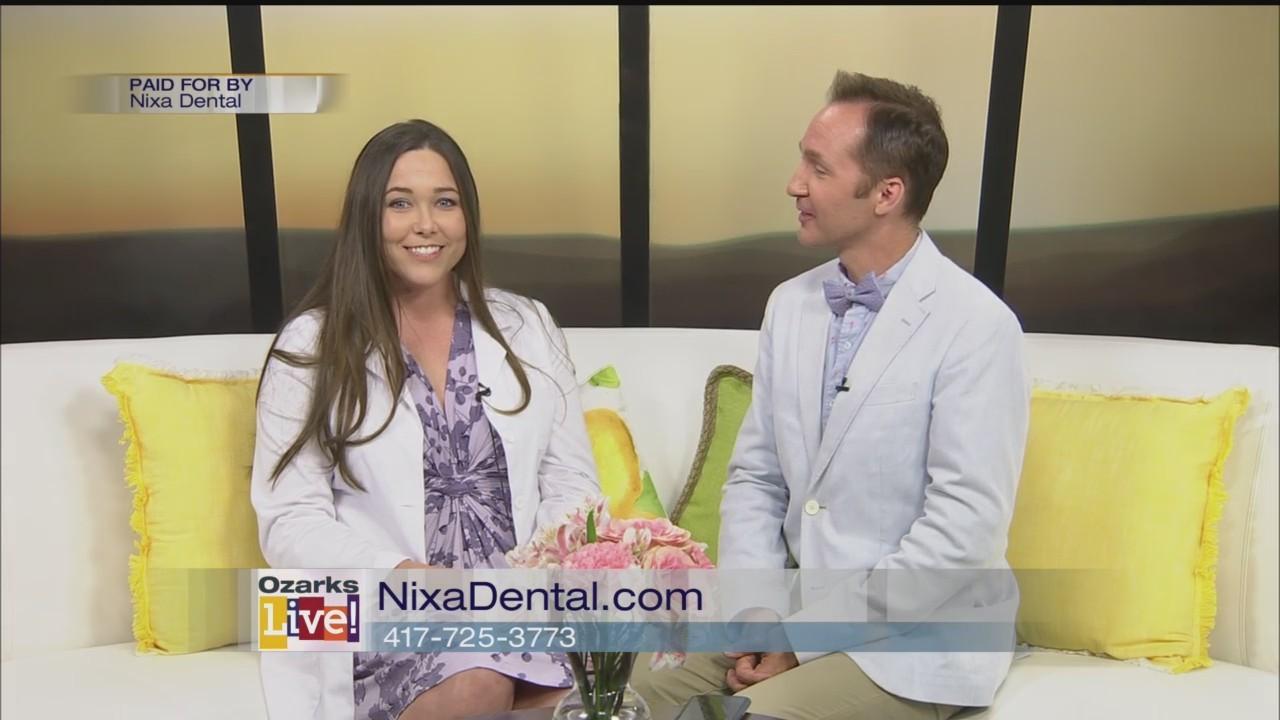 Nixa Dental's InciDentals - 8/22/18