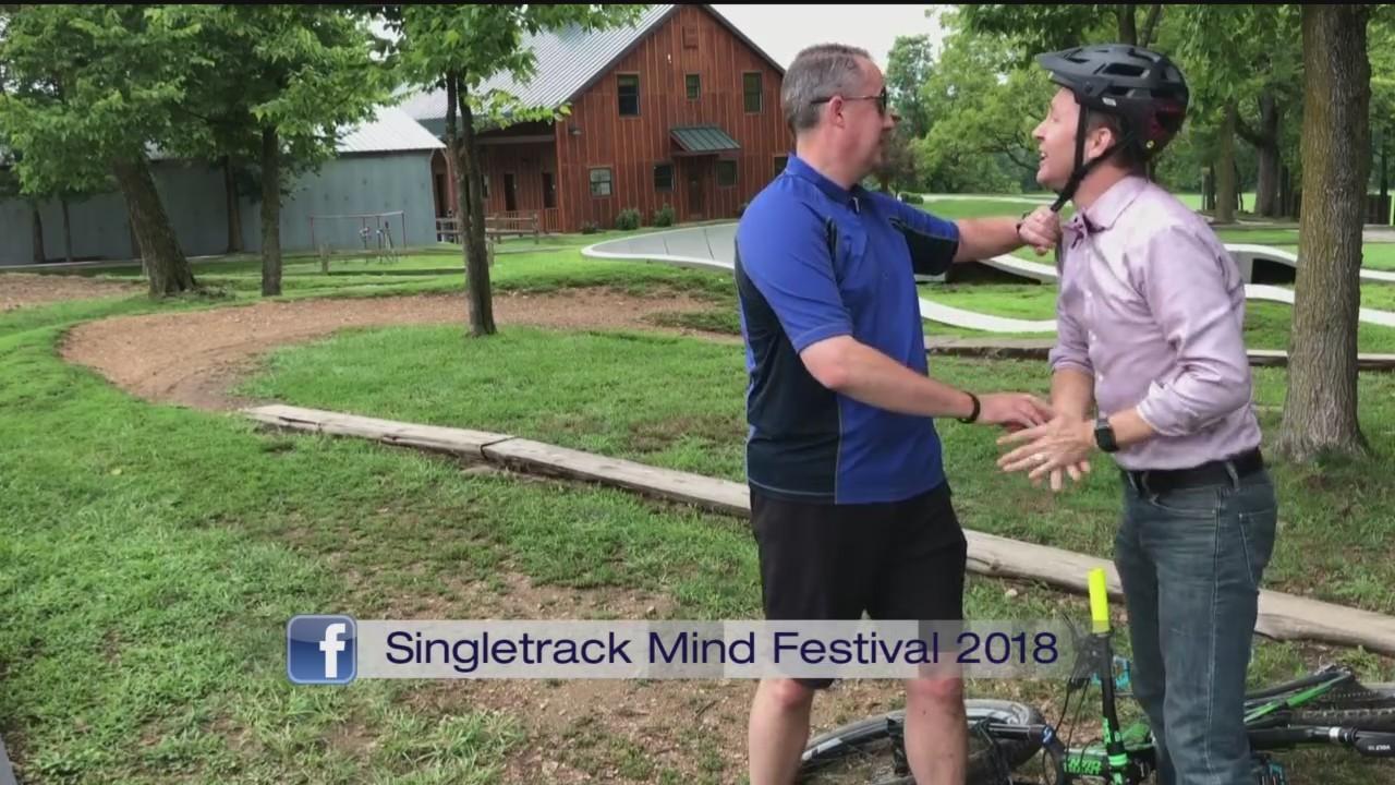 Singletrack Mind Festival - 8/28/18