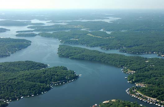 250,000 Visitors Expected for Last Weekend of Boating Season at Lake of the  Ozarks
