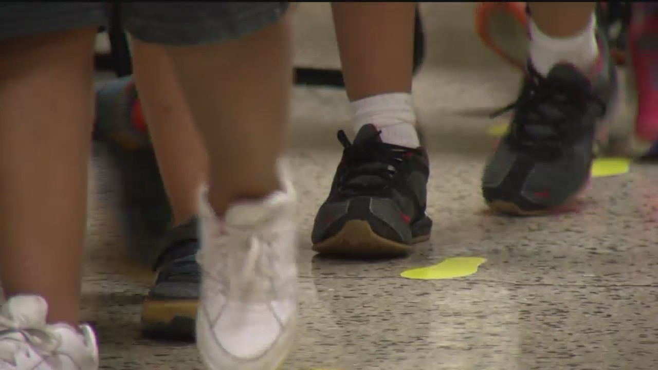New Early Childhood Development Program Serving 200 Kids