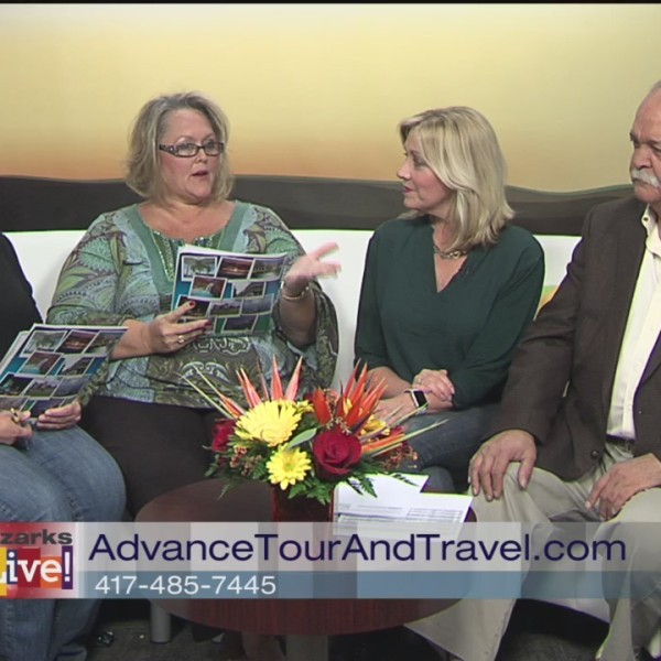 AdVance Tour & Travel - 10/16/18