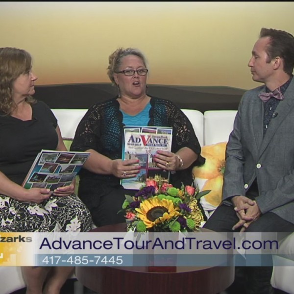 Advanced Tour and Travel - 10/2/18