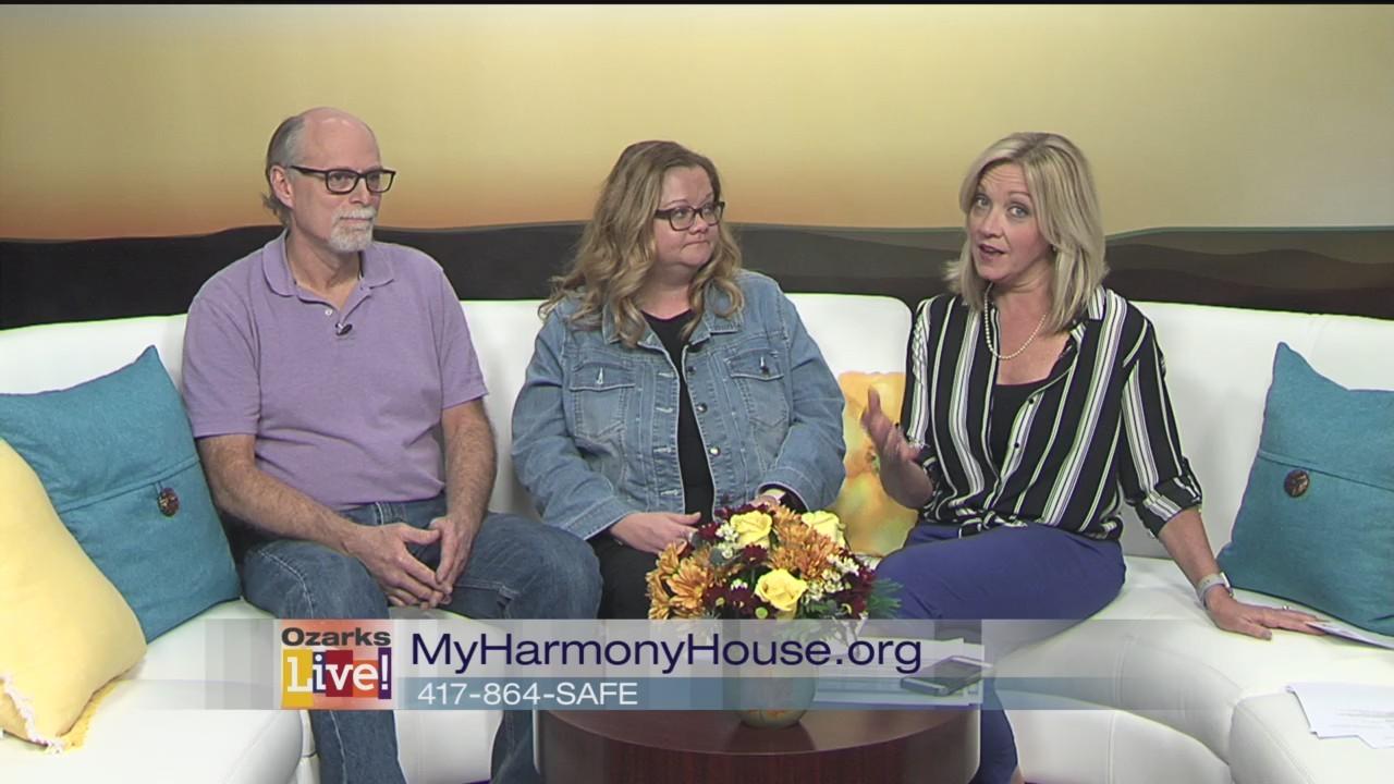 Petsway - iCare & Harmony House - 10/29/18