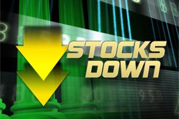 Stocks Down On Jobless Claims_6248191659912937904