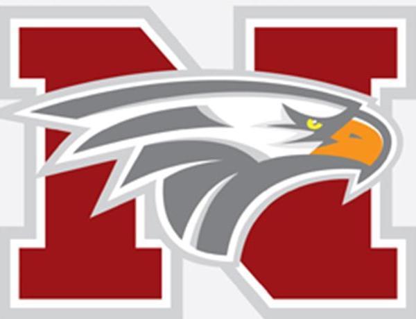 nixa eagles logo