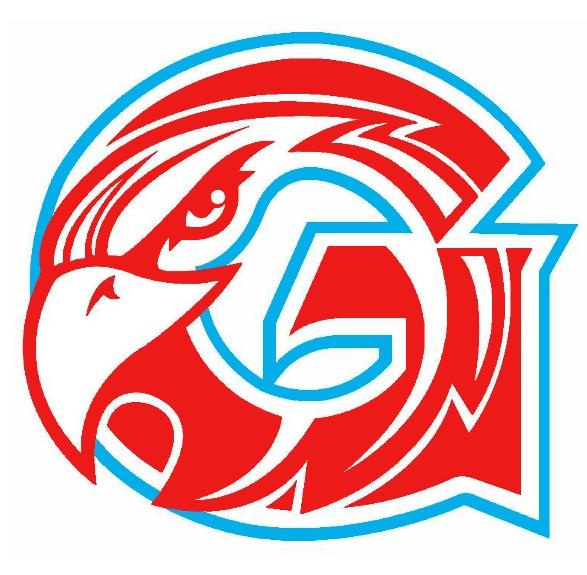Glendale Falcons logo