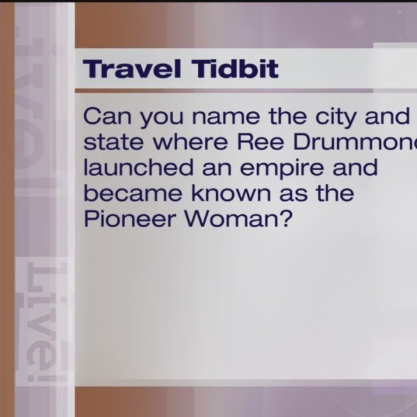 Travel Tidbit - AdVance Tour & Travel - 11/20/18