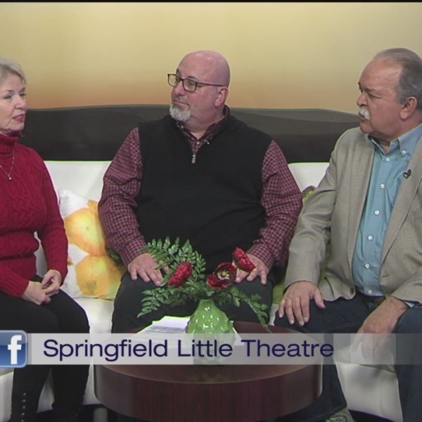 Cabaret at Springfield Little Theatre - 1/9/19