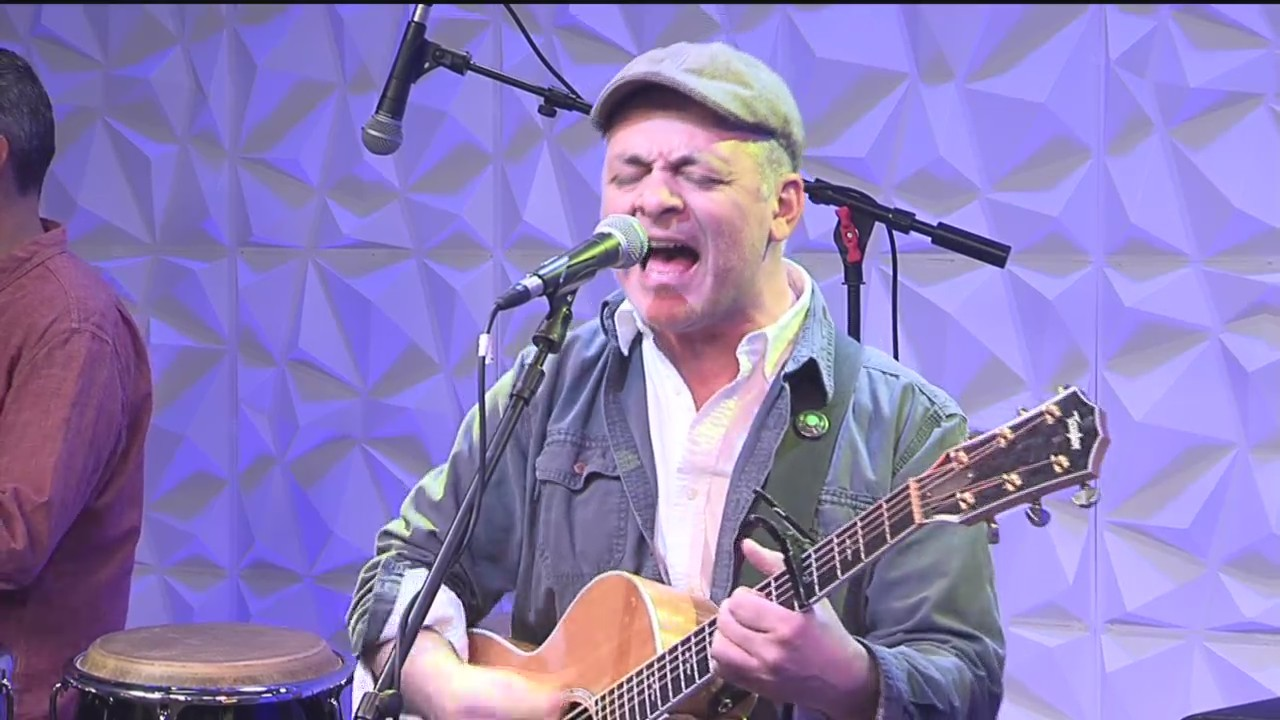 Chances - The Eddie Gumucio Band - 1/21/19