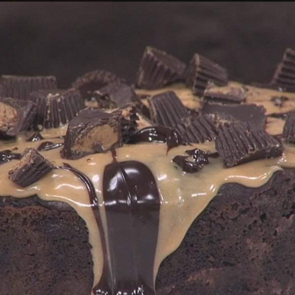 Crock-Pot Craze - Peanut Butter Cake - 1/24/19