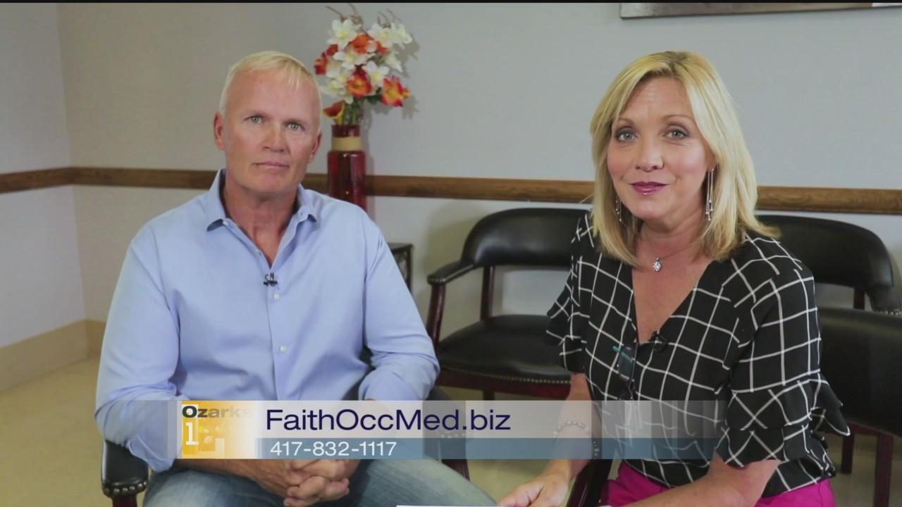 Faith Immediate Care - 1/23/19
