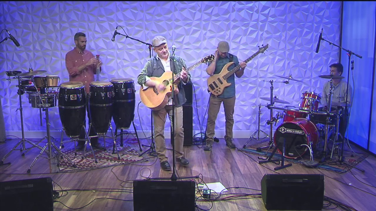 Jester - The Eddie Gumucio Band - 1/21/19