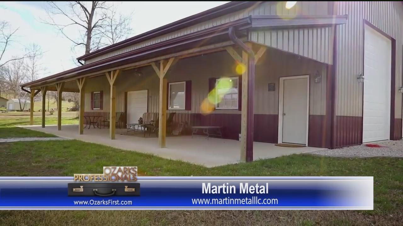 Martin Metal - 1/23/19