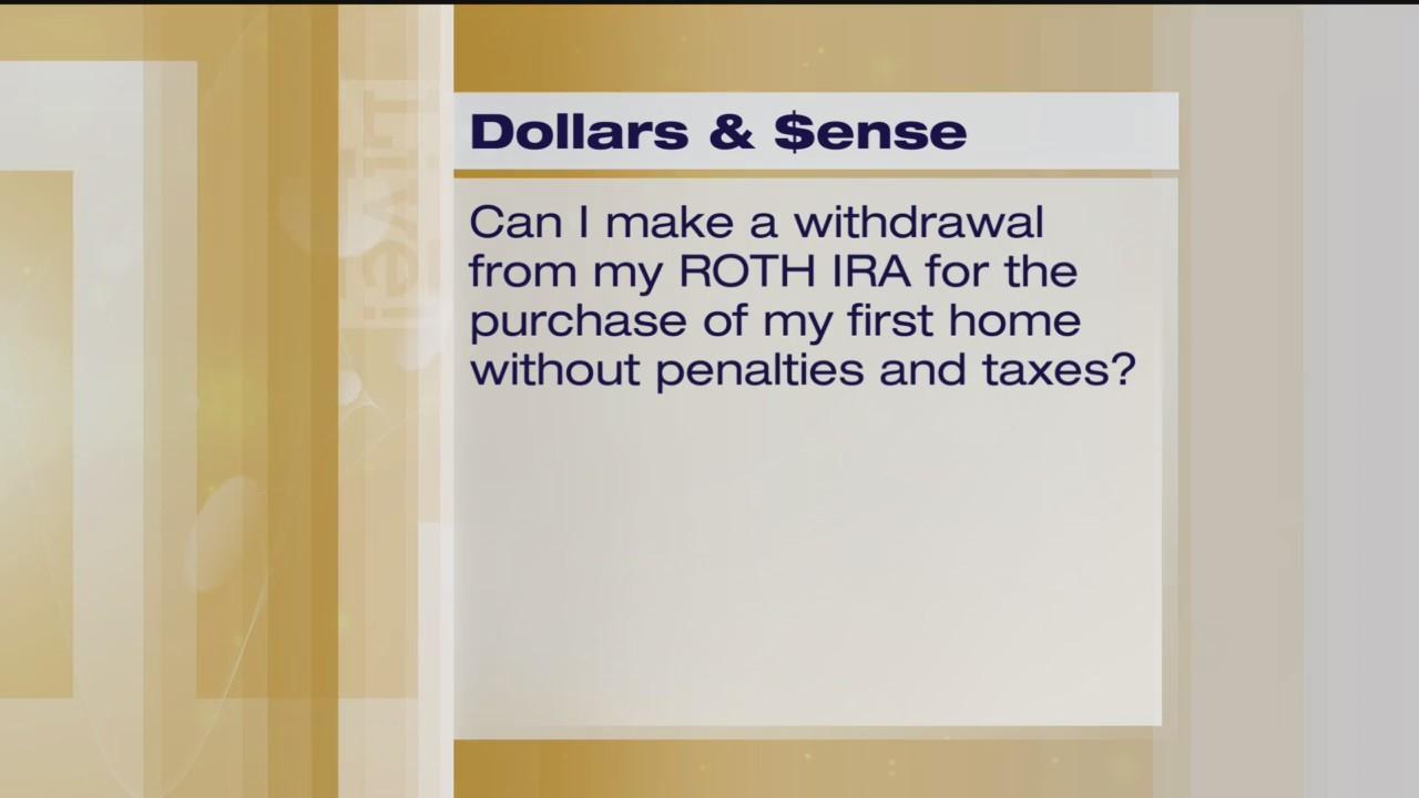 ROTH IRA - Dollars & Sense - 1/22/19