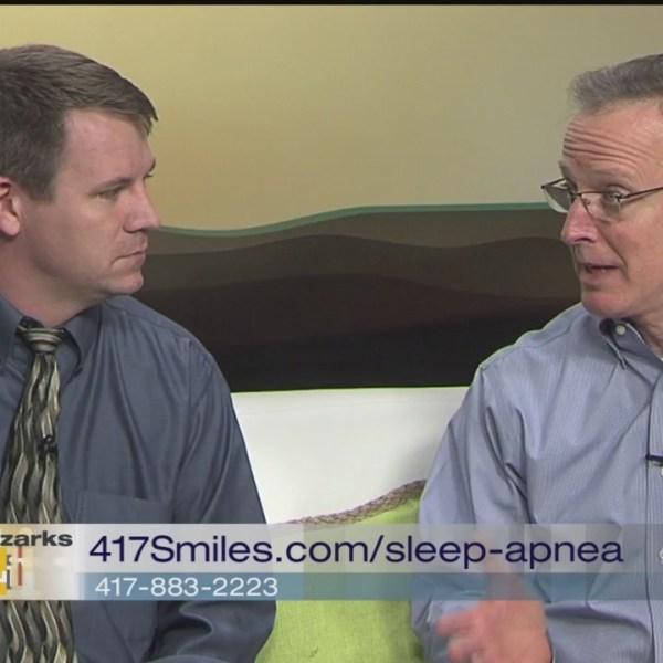 Sleep Apnea - 417 Smiles - 1/11/19