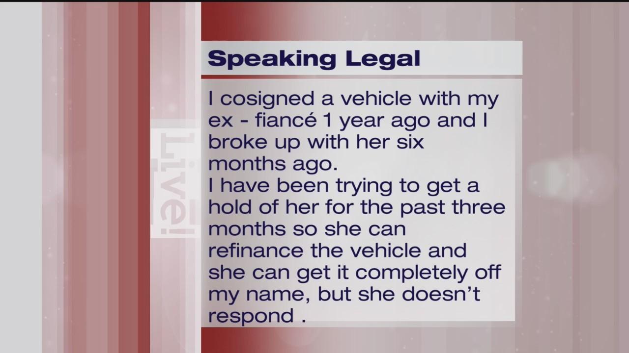 Speaking Legal - 1/22/19