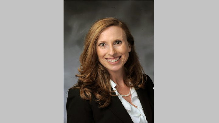 State Rep. Holly Rehder