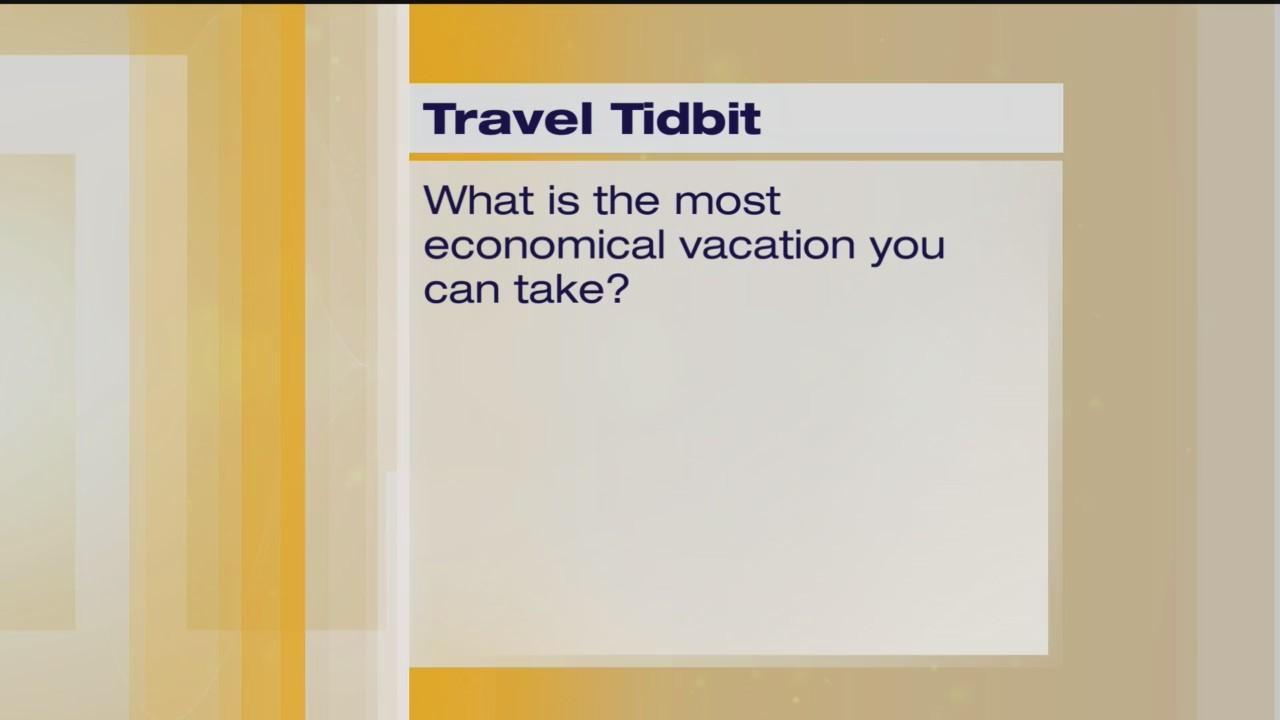 Travel Tidbit - AdVance Tour & Travel - 1/29/19