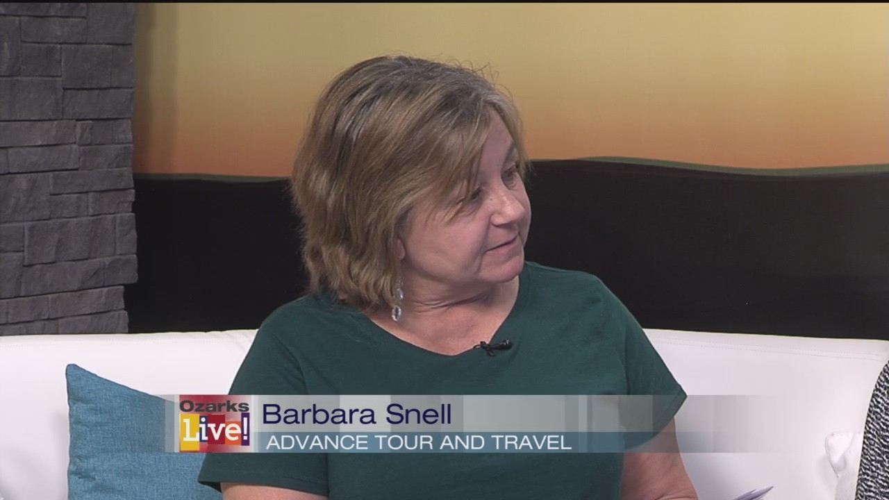 Visit The Pioneer Woman with AdVance Tour & Travel - 1/8/19