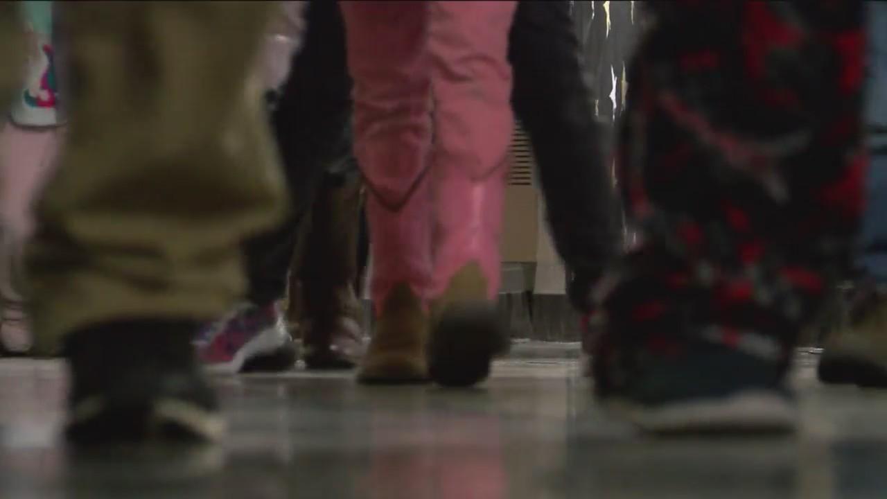 Courageous Conversations: Profiling Delaware Elementary School